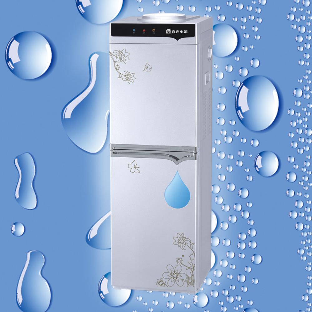 下饮水机清洗方法
